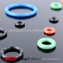 Junta de goma o anillo hecho en China