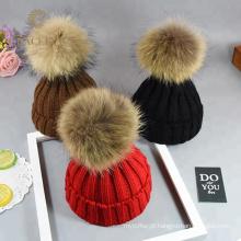 Para comprar estilos de chapéus de pele de luxo russa