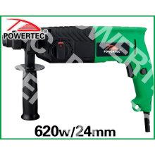 620W 24mm Elektrischer Hammerbohrer (PT82505)