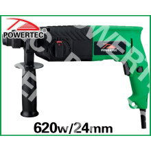620W 24mm Electric Hammer Drill (PT82505)