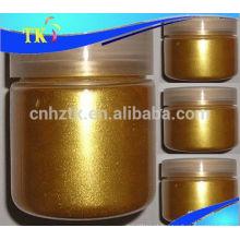 Pó de ouro de cobre / Bronze pigmento de ouro em pó