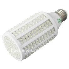 Lámpara de maíz de 15 vatios 40W reemplazo común de lámparas de bajo consumo