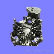 Placa de montaje de piezas de fundición