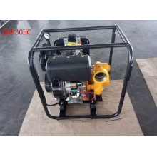 Iron High Pressure Diesel Water Pumps
