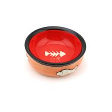 Spezielle Pet Serie Keramik Schüssel