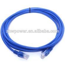 Cat5 UTP patch cable ,RJ45 patch cord for Computer,network