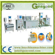 Full Automatic Commercial Ice Cream Machine