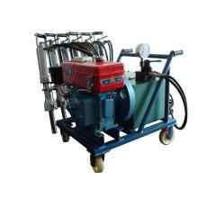 Fraises hydrauliques à vendre