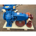 IS series horizontal diesel engine water pump