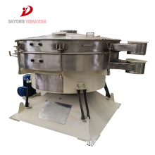 swinging tumbler vibrating screen