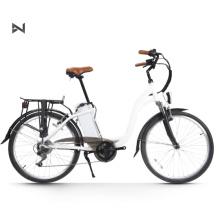 Bicicleta elétrica 36v 250w ebike para adulto
