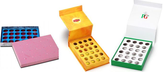 tea-paper-box