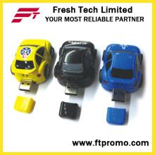 Carro forma USB Flash Drive (D172)