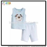 BKD2015 new arrival baby boy sports wear