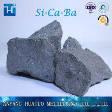 Si Ba Ca/silicon calcium barium casting inoculants/Si Ca Alloy