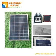 50W Poly-Crystalline Solar Panel