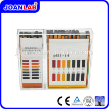 JOAN lab 1-14 bandes de test PH universelles