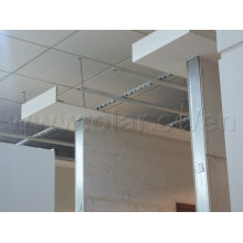 Calcium Silicate Board--CE Approved Ceiling (Partition Wall)