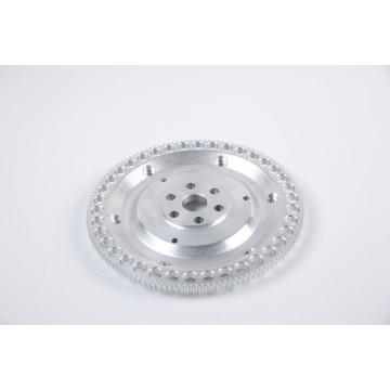 Precision machining aluminum CNC Turning Parts