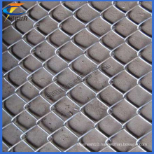 Galvanized Chain Link Decoration Mesh for The Basketball