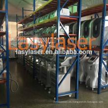 Máquina de elevación de la cara del hifu de los EEUU de la venta de la fábrica