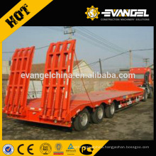 Brand New 2 axles drawbar trailer for sale