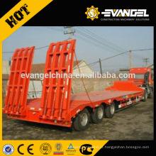 Reboque pesado do recipiente do reboque do caminhão do recipiente de China da roda do CIMC 12