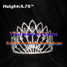 Crystal Crowns For Pageants