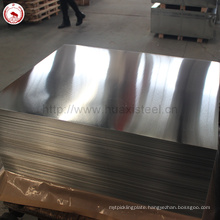 Condensed Milk Can Used Non Secondary Electrolytic Tinplate Galvanized Tin Sheets from Jiangsu