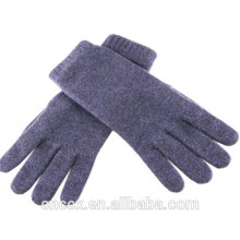 15GLV5002 100% cashmere gloves