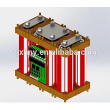 batterie au lithium-ion à décharge élevée 12v-16Ah pour e-car