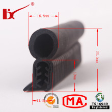Heat Resistant Automobile Rubber Seal Strips
