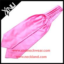 Cravate Maçonnique Ascot maçonnique 100% soie tissée à la main