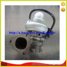 Gt1749s 28200-42800 49135-04350 Turbocompresor para Hyundai
