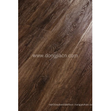Strong Contrast Synchronized Surface Laminate Flooring with High Abrasion 1411306