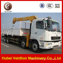 Euor3 Camc Hydraulische 25 Tonnen LKW-Kran