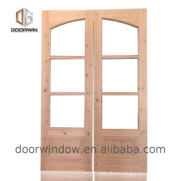Single glazing swing door safety heated strengthened glass swing door right hand versus left hand swing doors