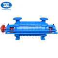 Multistage Booster Centrifugal Pump
