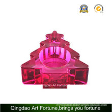 Christmas Tree Tealight Candle Holder Supplier