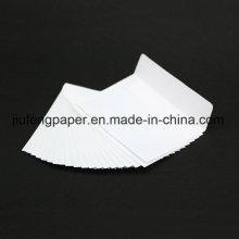 Envelope Branco De Venda Quente