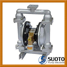 Qby Type Air Operated Diaphragm Pump