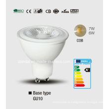 Bombilla LED GU10-Sbl