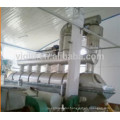 sugar drying equipment/Brown sugar vibrating fluid bed dryer