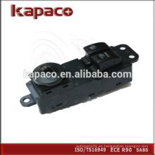 Interruptor de la ventana eléctrica del coche 93570-4A000 para Hyundai