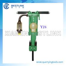 Ручной Rock Drill Y20/Y24/Y26 и отбойный молоток Y20/Y24/Y26