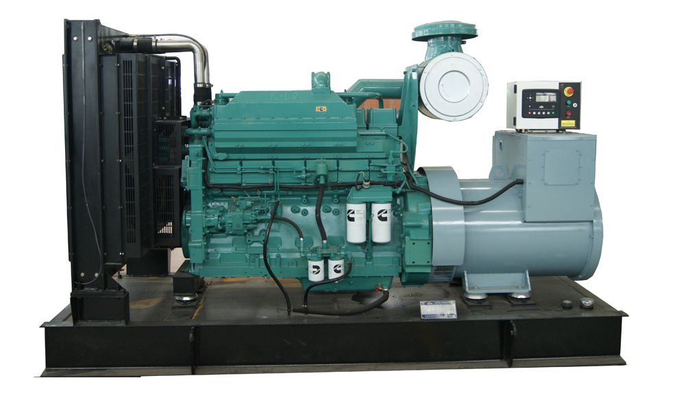 Buy CUMMINS Generator