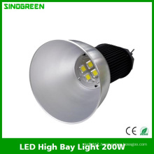 Hot Sales Ce RoHS COB LED High Bay Light 200W