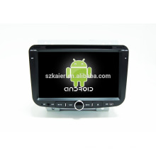 Quad-Core! Auto-DVD mit Spiegel Link / DVR / TPMS / OBD2 für 7-Zoll-Touchscreen-Quad-Core 4.4 Android-System GEELY Emgrand