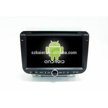 Quad core! Dvd do carro com link espelho / DVR / TPMS / OBD2 para 7 polegadas touch screen quad core sistema 4.4 Android GEELY Emgrand