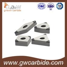 Inserção de PCB para Perfuração, Fresa